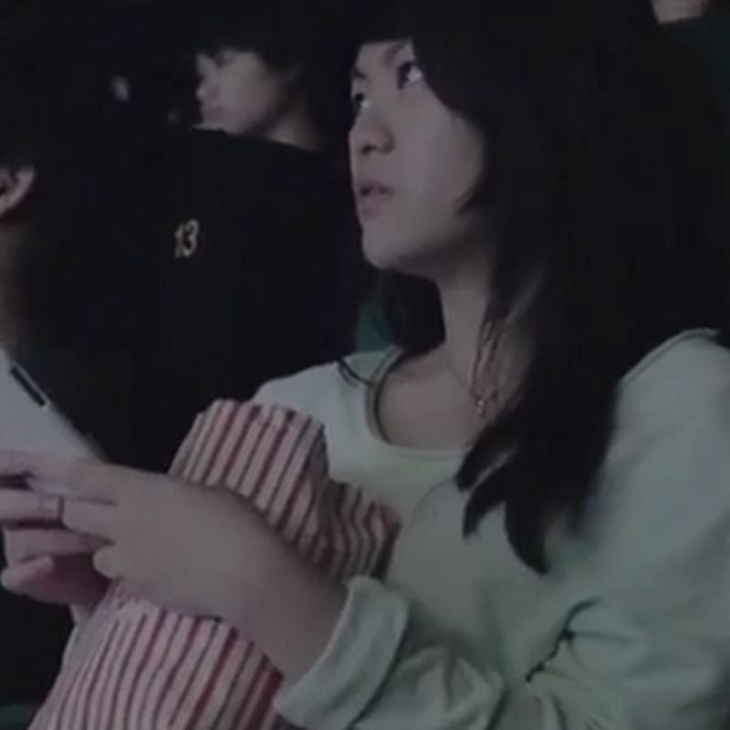 Un fuerte impacto deja en shock a asistentes en el cine