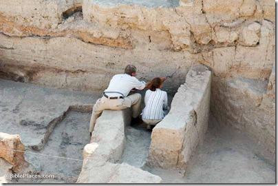 Tell Deir Alla excavators, tb061104012