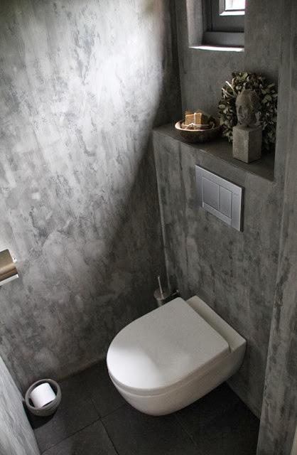 I found my home het kleinste kamertje - Wc kleine ruimte ...