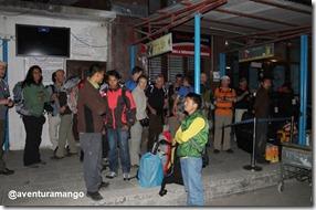 Embarque Kathmandu Lukla