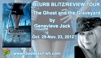 VBT The Ghost and the Graveyard Banner copy