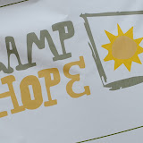 WBFJ Live - Camp Hope - Winston-Salem - 7-12-12