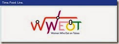 Remove women who eat on tubes Facebook page