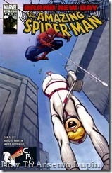 P00014 - Brand New Day 14 - Amazing Spider-Man #559