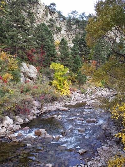 Boulder Canyon 4