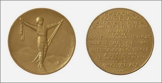 Chamonix-1924-Winter-Olympics-Medals