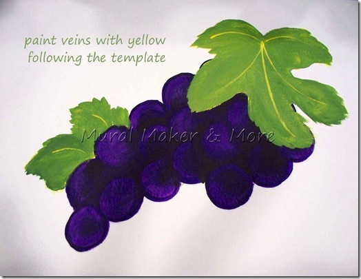 how-to-paint-grape-leaves-2