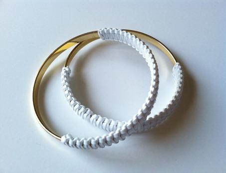 bracelets and brass items 086
