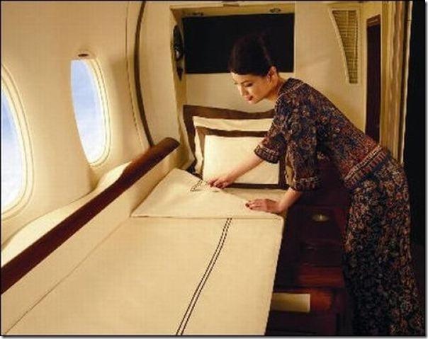 Expensive Plane Seats (4)