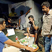 Tamil selvanum Thaniyar Anjalum Working Stills 2012