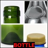 BOTTLE- Whats The Word Answers