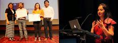Comunidad InGenio recibe Premio Nacional Innovación en Educación Científica