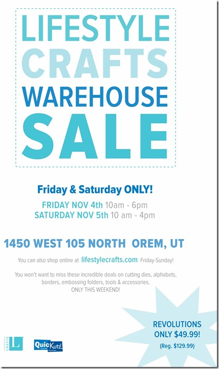 WarehouseFlyer