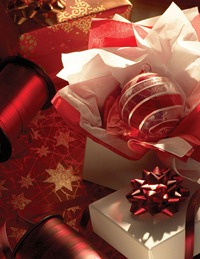 Christmas Holiday Packaging by Premier Packaging, on Flickr [used under Creative Commons license]