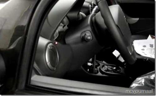 Alarm Dacia Duster 03