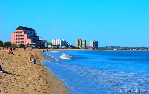 1. Revere beach-kab