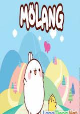 Thỏ Molang :Phần 1