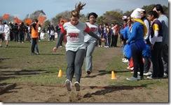 Olimpíadas Escolares 2011 - Salto en Largo -