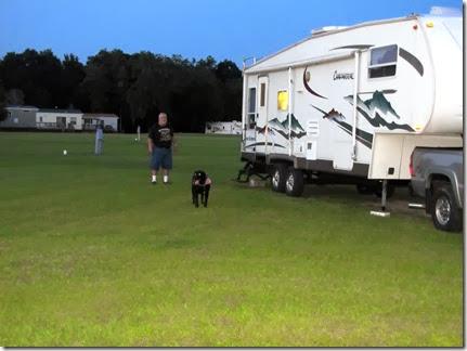 Florida Gateway Resort Campground Jasper Fla.h
