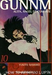 P00010 - Yukito Kishiro - Gunnm Ed