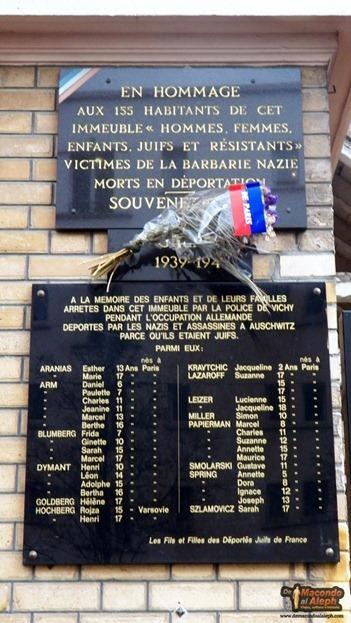 Vivir Paris 18