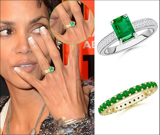 wedding rings of hollywood stars