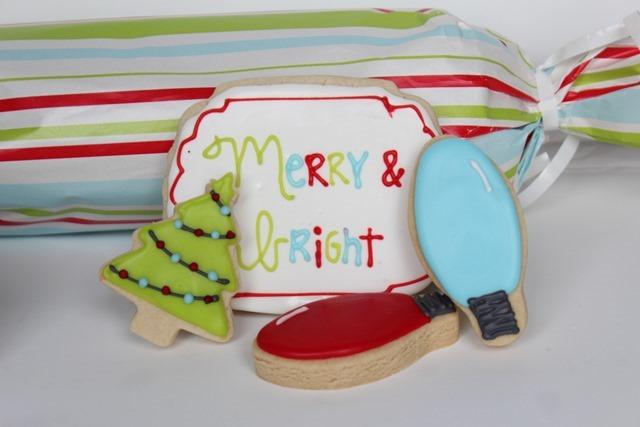 Christmas Cookies 248