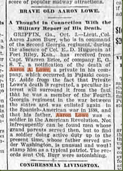 Aaron-A-Lowe-death-notice-4-Oct-1902
