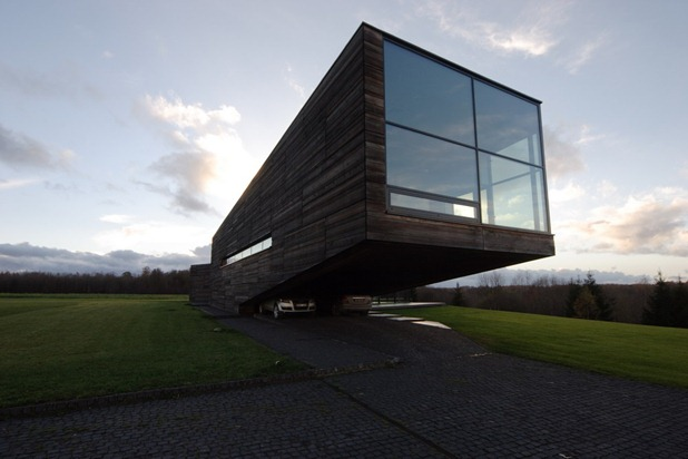 utriai residence by architectural bureau g. natkevicius & partners 2