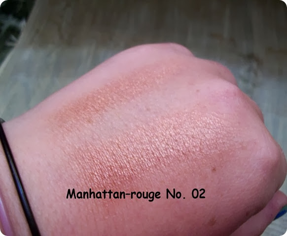 Manhattan rouge No. 02 (2)