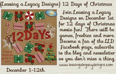 12 Days - LLDd