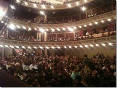 Rosario - Teatro 2