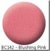 BC142 - Blushing Pink