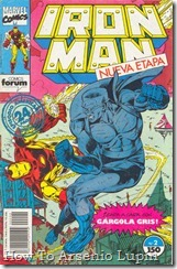 P00110 - El Invencible Iron Man #236