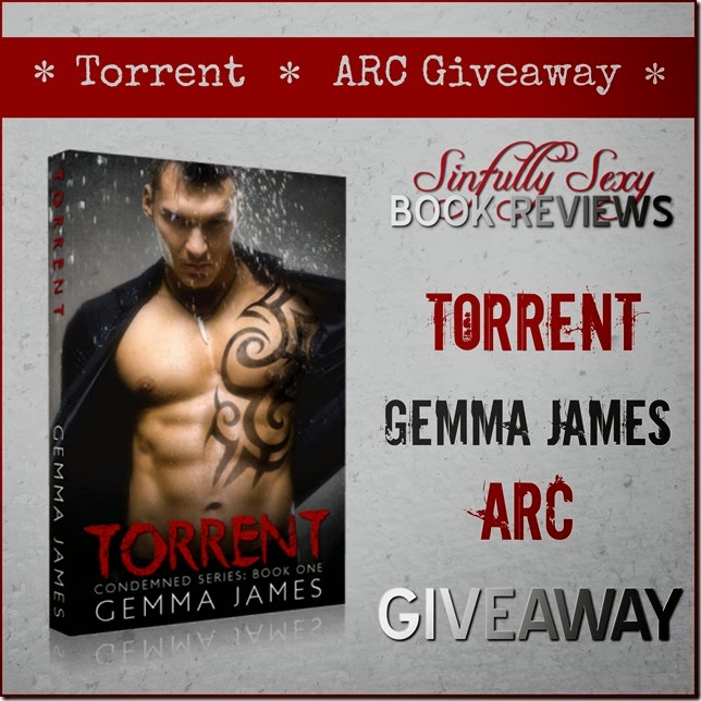 Torrent ARC Giveaway