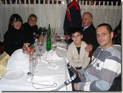 Mein Geburtstag im Restaurant Il Proschiuto 005
