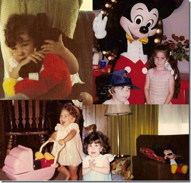mickeycollage