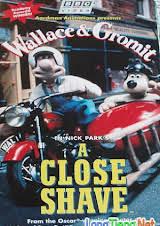 Wallace Và Gromit: Suýt Chết