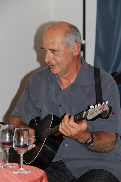 Borvirág Zenekar - Papp Gábor