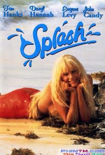 Chuyện Tình Nàng Tiên Cá - Splash