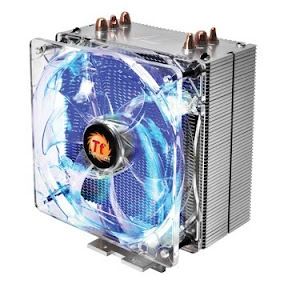 Thermaltake Contac 30 CPU Coolers