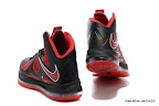 lbj10 fake colorway miami away 1 02 Fake LeBron X