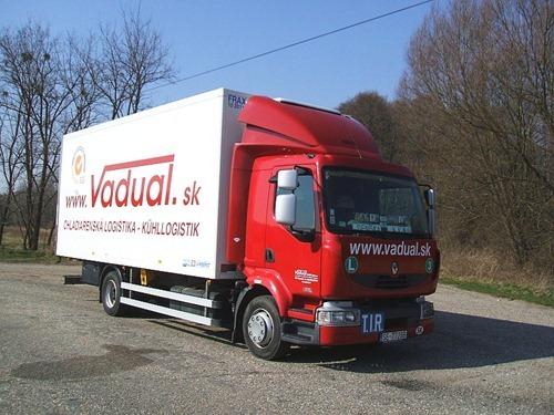 Camiones Renault Midlum 2