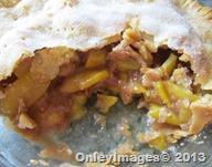 Peach pie (3)