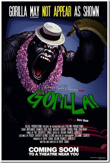 gorilla poster 3