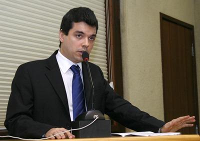 Dep. Walter Alves, na AL- Crédito João Gilberto