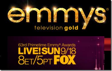 Anuncio Emmys