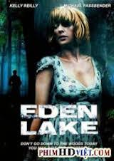 Hồ Eden