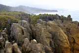Pancake Rocks - Punakaiki, New Zealand
