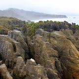 Pancake Rocks - Punakaiki, New Zealand